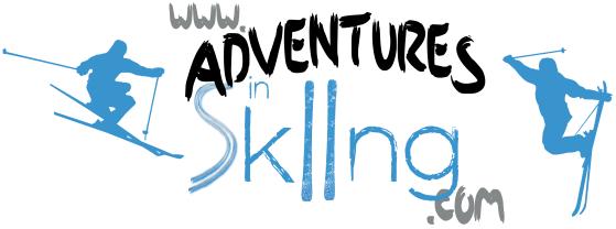 Adventures in Skiing